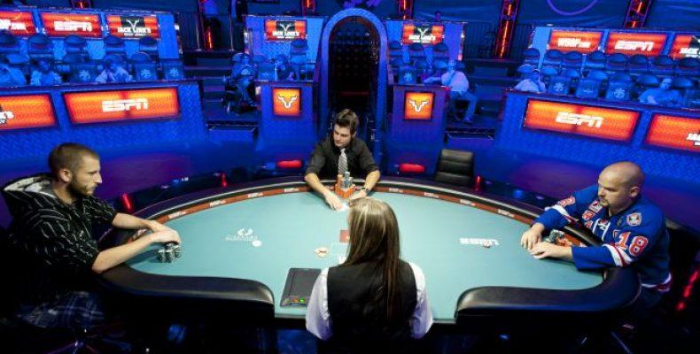 Как выигрывать покерные турниры: лучшие советы игрокам
