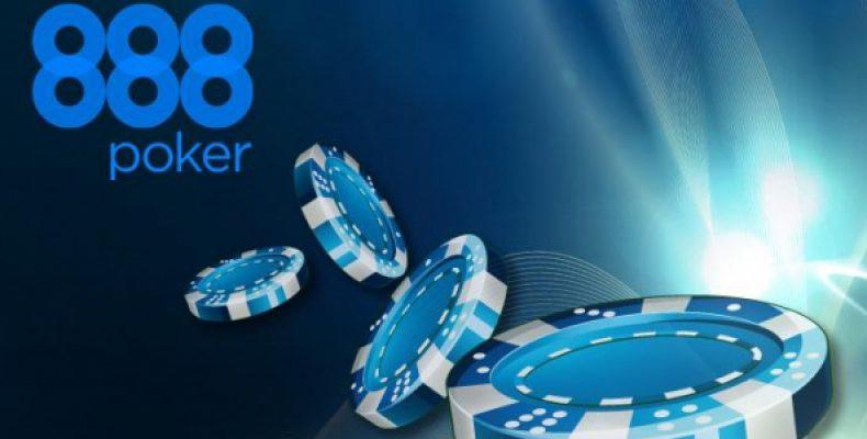 Шесть причин стать игроком 888Poker