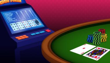 Правильный подход к видео-покеру