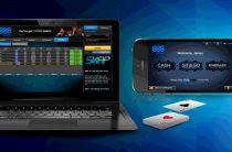 Игровой клиент 888 Poker для телефонов и ПК
