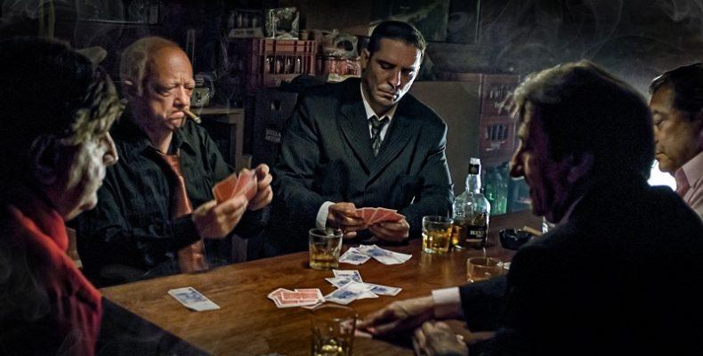 Стили игры в покер и типы игроков