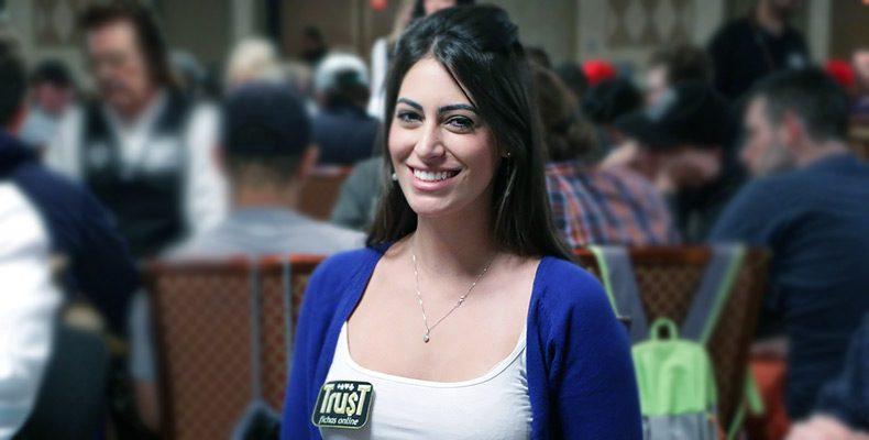 Биография 26-летней бразильской покеристки Вивиан Салибы