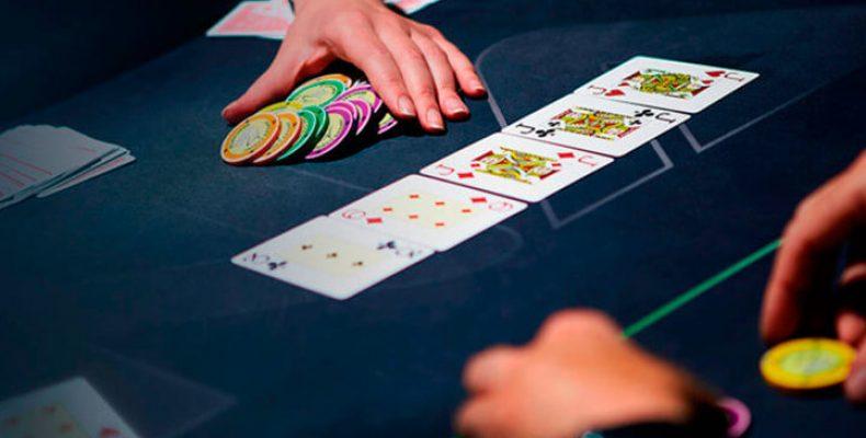 Покерные правила для начинающих: термины, виды ставок, комбинации